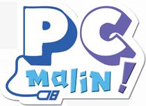 LogoPCMalin